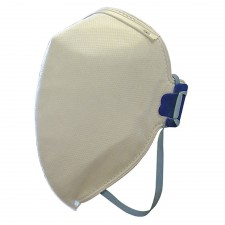 Scan Fold Flat Disposable Mask FFP2 Protection