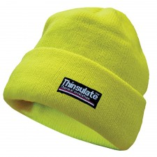 Scan Hi-Vis Beanie Hat Thinsulate