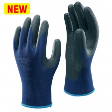 Showa 380 Nitrile Foam Coated Glove