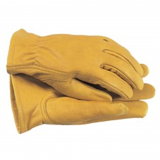 Town & Country Premium Leather Gloves Ladies