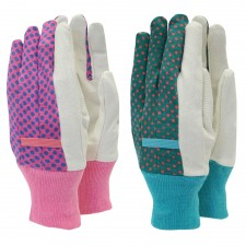 Town & Country Original Aquasure Grip Ladies Gloves (One Size)