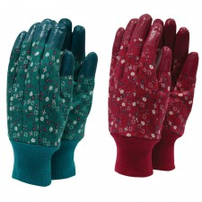 Town & Country Original Aquasure Jersey Ladies Gloves (One Size)