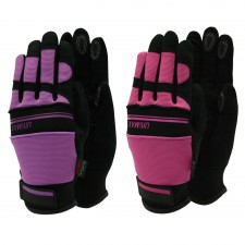 Town & Country Ultimax Ladies Gloves (Medium)