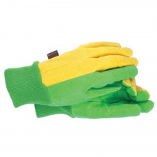 Town & Country Mens Stretch Vinyl Coated Gloves
