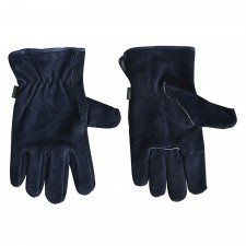Town & Country Premium Leather Gloves Mens - Large