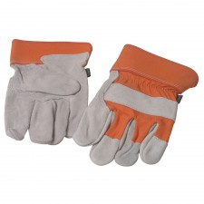 Town & Country Mens Leather Palm Gloves