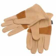Town & Country Superior Grade Leather Gloves Mens - Medium