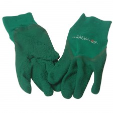 Town & Country Mens Crinkle Finish Gloves