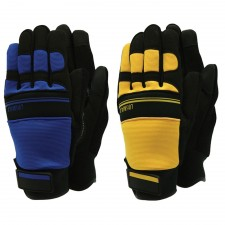 Town & Country Ultimax Mens Gloves (Large)