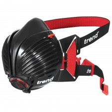 Trend AIR STEALTH Half Mask Medium/Large