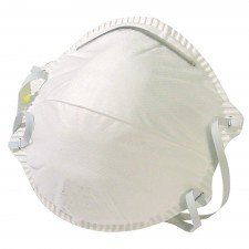 Vitrex Sanding & Loft Insulation Standard Moulded Mask FFP1