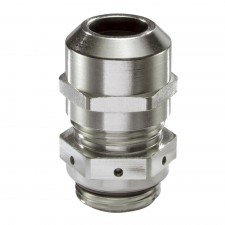 Sprint Metric Cable Gland with Vent - Metal
