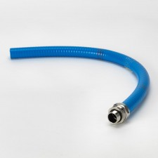 Sealtite NMFG Food Grade Conduit PVC Blue