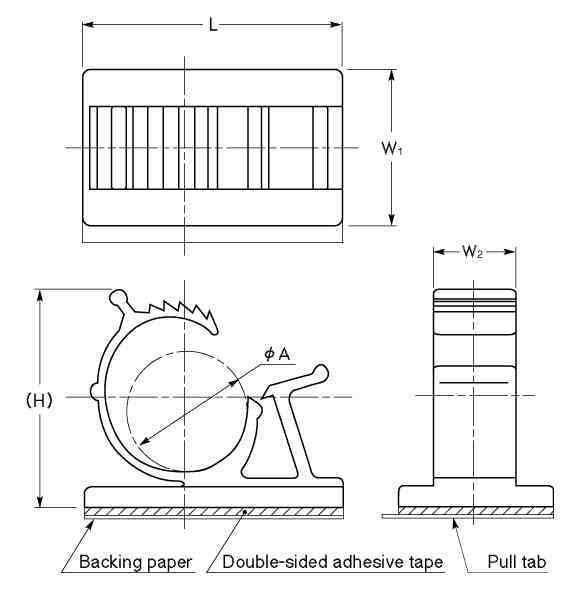 Line Art Solutions Ltd : Just fit clamps optimas solutions