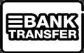 Pay by Bank Transfer
