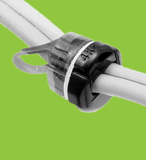 Heyco Optimas Components Fasteners Cable Management