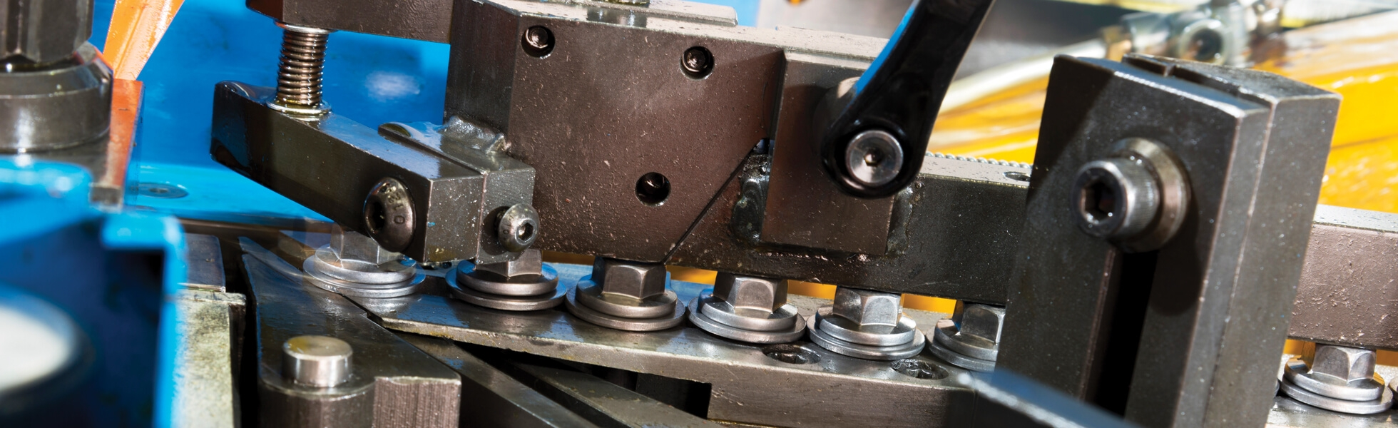 Optimas Solutions Manufacturing