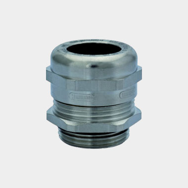 Hummel NPT Threaded Gland