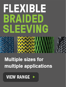 Flexible Braided Sleeving
