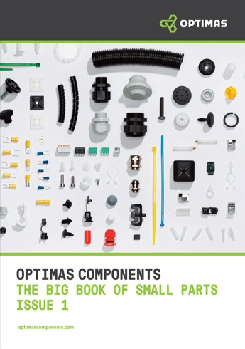 The Big Book of Small Parts Catalogue