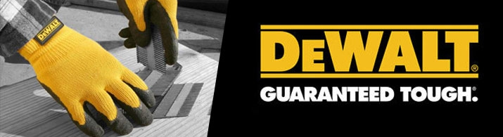 DeWalt Guaranteed Tough Gloves