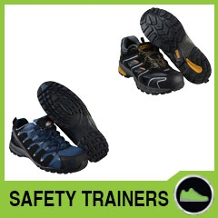 Safety Trainers